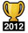 Best Overall Member - 2012
