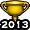Best Overall Member - 2013