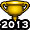 Best Contributor - 2013
