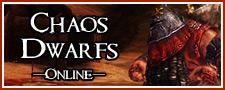 Chaos Dwarfs Online