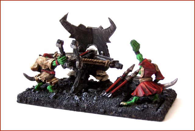Hobgoblin Bolt Thrower