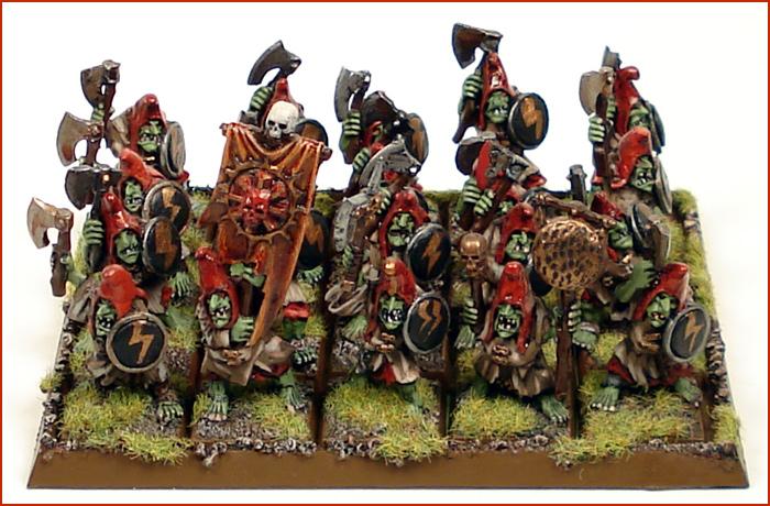The Cutthroats 9 - The Cutthroats 9